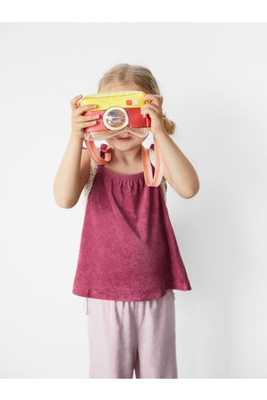 Zara Bandolera cámara