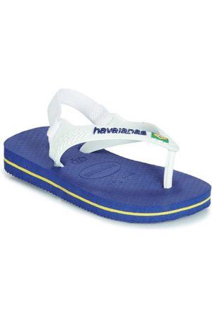 Havaianas Niño Sandalias - Sandalias BABY BRASIL LOGO para niño