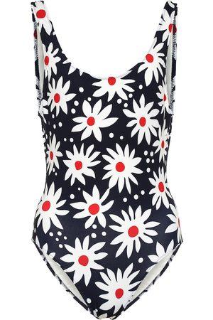 Solid Exclusivo en mytheresa: bañador floral Anne-Marie