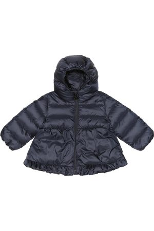 Moncler Baby Odile quilted down jacket