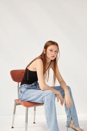 Zara Body básico