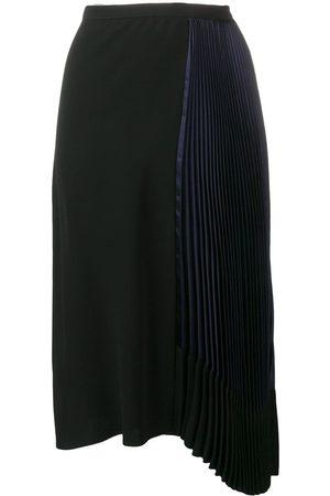 Marni Falda plisada drapeada