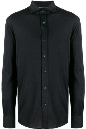 Brunello Cucinelli Camisa con botones