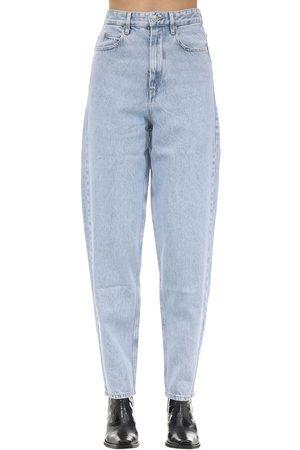 Isabel Marant | Mujer Jeans De Denim De Algodón 36