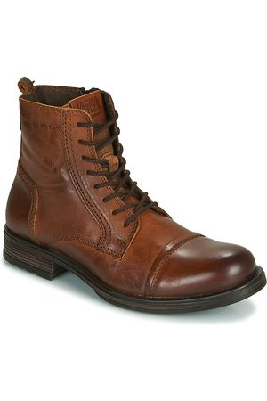 Jack & Jones Botines JFW RUSSEL LEATHER para hombre