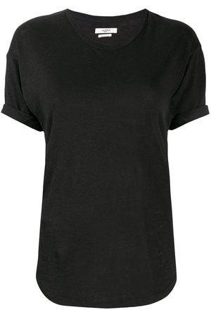 Isabel Marant Camiseta con corte slim