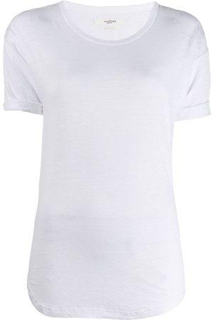 Isabel Marant Camiseta ajustada de manga corta