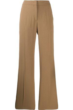 Nº21 Pantalones rectos de vestir