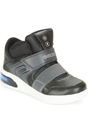 Geox Zapatillas altas J XLED BOY para niño