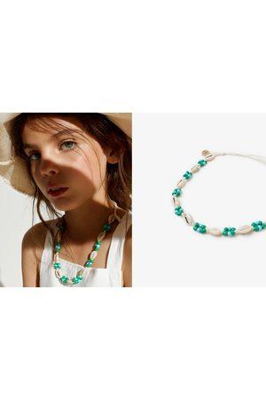 Zara Collares - Collar conchas