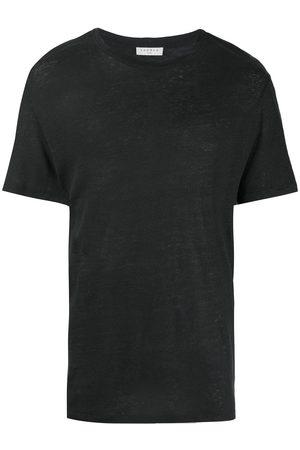 Sandro Camiseta con cuello redondo