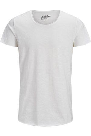 Jack & Jones Casual T-shirt Men White