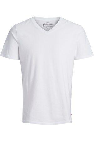 Jack & Jones Classic T-shirt Men White