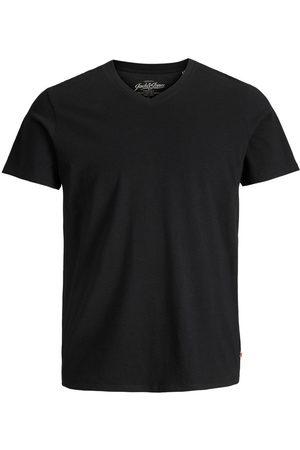 Jack & Jones Classic T-shirt Men Black