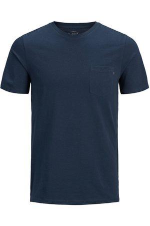 Jack & Jones Classic T-shirt Men Blue