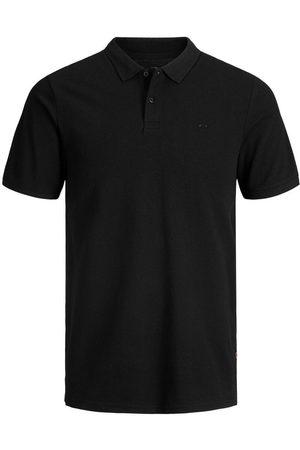 Jack & Jones Classic Polo Shirt Men Black