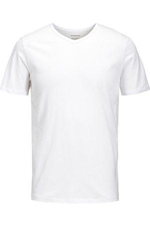 Jack & Jones 2-pack T-shirt Men White