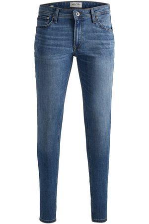 Jack & Jones Tom Original Am 815 Sts Skinny Fit Jeans Men Blue