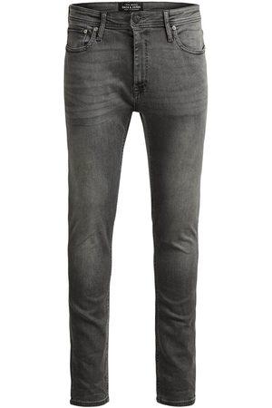 Jack & Jones Liam Original Am 010 Skinny Fit Jeans Men Grey