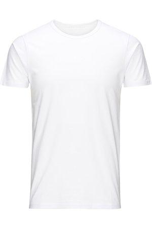 Jack & Jones Basic O-neck Regular Fit T-shirt Men White