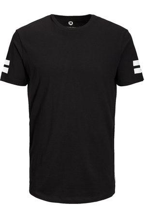 Jack & Jones Graphic T-shirt Men Black