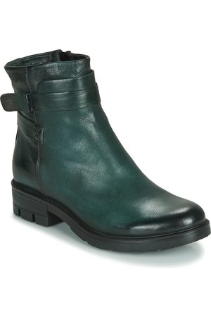 Dream in Green Botines FOMENTANA para mujer
