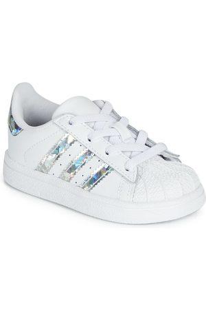 adidas Zapatillas SUPERSTAR EL I para niña