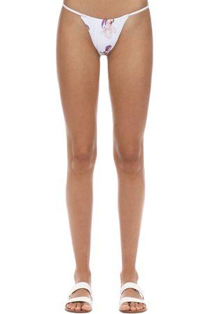 SAHARA RAY SWIM Braguitas De Bikini Con Estampado