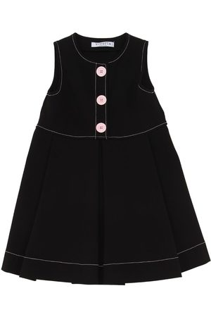 VIVETTA Sleeveless Milano Jersey Dress