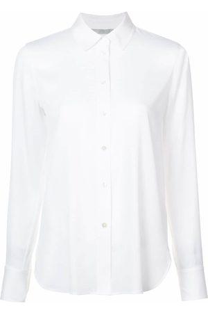 Vince Camisa con cuello clásico