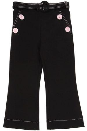 VIVETTA | Niña Pantalones De Milano De Viscosa 8a