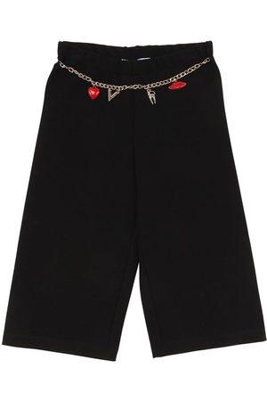 VIVETTA | Niña Pantalones De Jersey Milano De Viscosa 8a