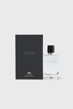 Zara Hombre Perfumes - Vibrant leather 120ml - special edition