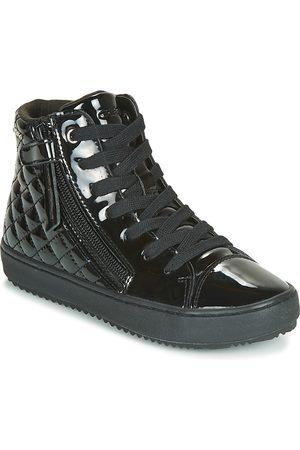 Geox Niña Zapatillas deportivas - Zapatillas altas J KALISPERA GIRL para niña