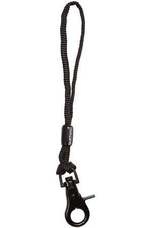 Burton Cord Leash negro
