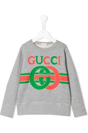 Gucci Sudaderas - Sudadera con logo