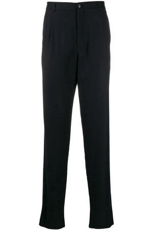 Armani Pantalones tapered
