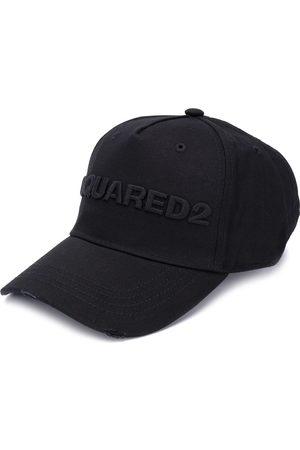 Dsquared2 Gorra de béisbol con logo