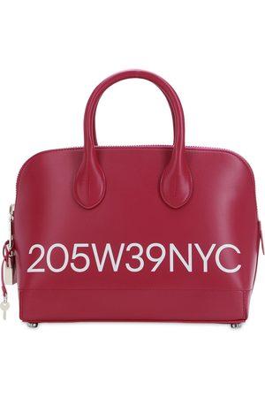 """Calvin Klein Bolso Pequeño """"dalton"""" De Piel Estampada Con Logo"""