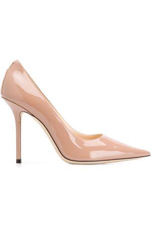 Jimmy choo Zapatos de tacón Love 100