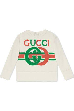Gucci Sudaderas - Sudadera con G entrelazada