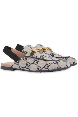 Gucci Slippers Princetown GG
