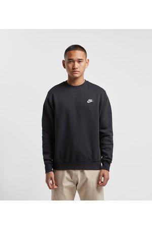 Nike Hombre Sudaderas - Foundation Crew Sweatshirt