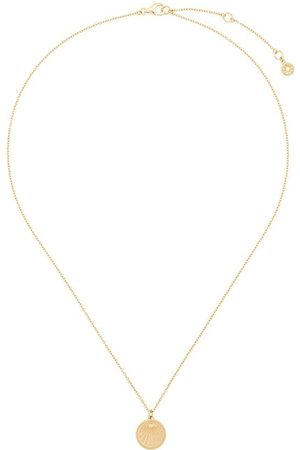 ASTLEY CLARKE Mujer Collares - Colgante Sunrise Celestial