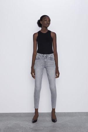 Zara Jeans zw premium 80's skinny