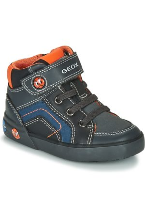 Geox Zapatillas altas B KILWI BOY para niño
