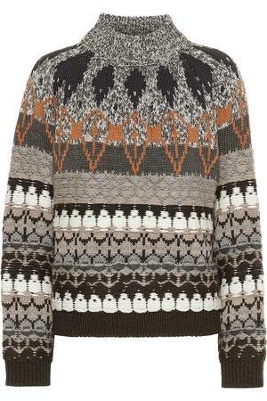Stella McCartney Jersey en mezcla de lana