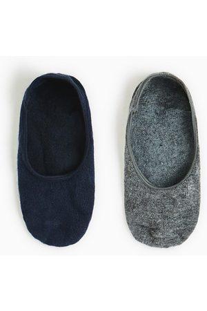 Zara Pack dos footies básicos