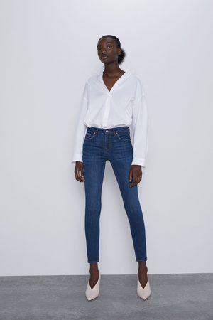 Zara Jeans zw premium skinny murphy blue
