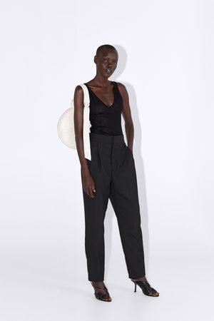 Zara Body semitransparente
